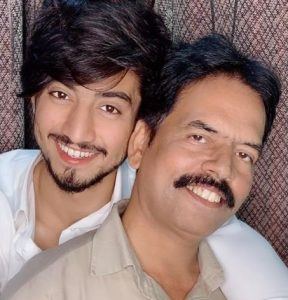 faisal-shaikh-family-father-girlfriend-networth