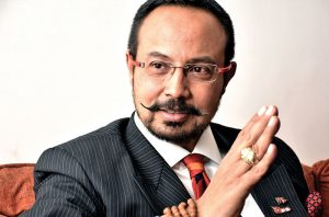 Anil Keshari Shah(Nepali Top Banker) Net Worth/ Income in 2021 / Salary / Career/ Social Media Account /Contact/ Affairs /Fact / Family /Biography and more...