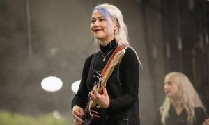 Phoebe Bridgers (American Musician) Net Worth Income in 2021 Salary Career Social Media Account Contact Affairs Fact Family Biography and more...