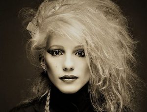 Dale Bozzio Early life And Family Background