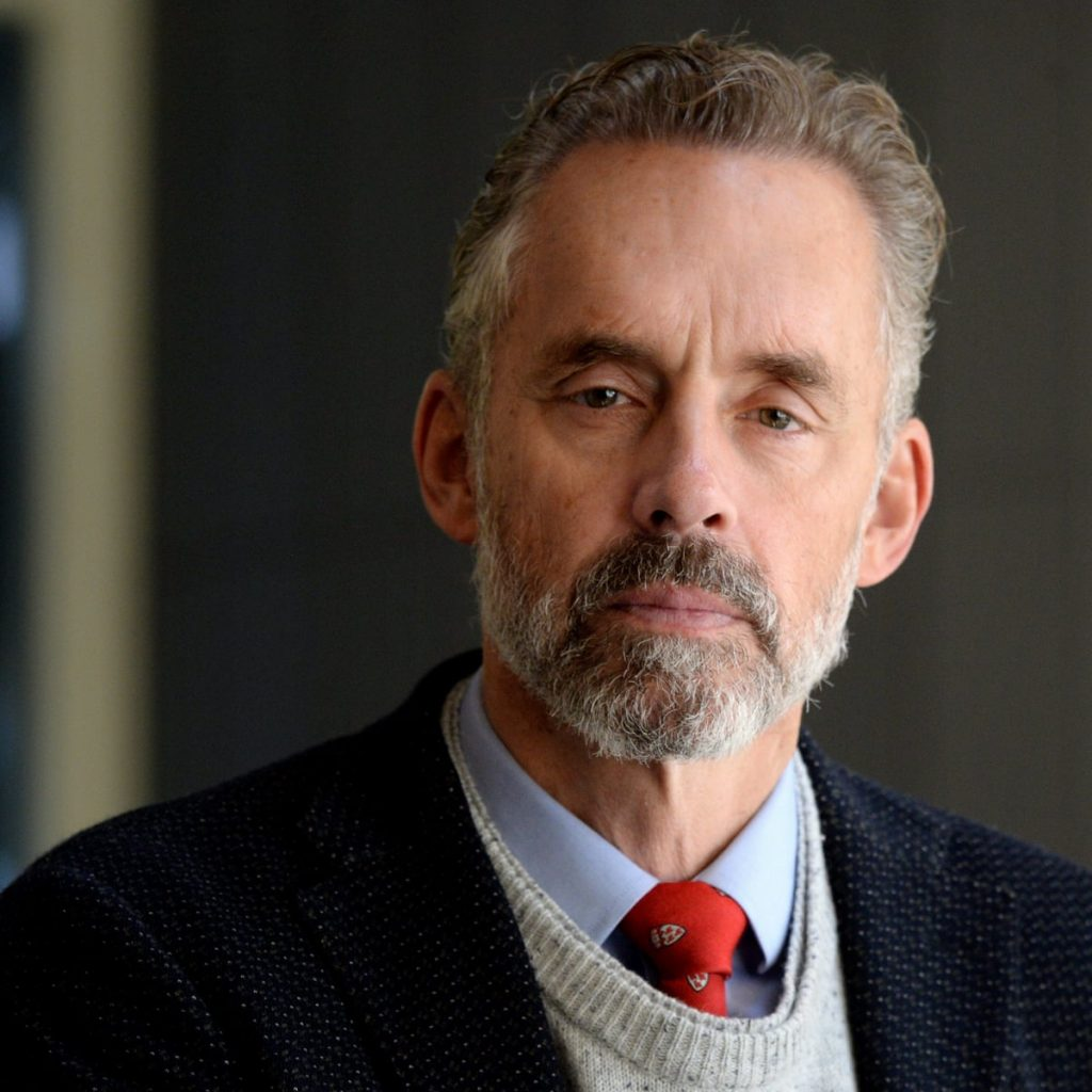 Jordan Peterson Early life And Family Background