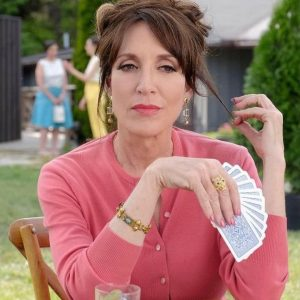 Katey Sagal Height And Weight
