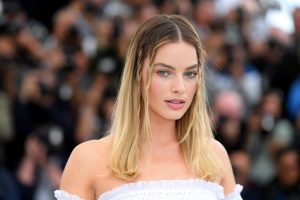 Margot Robbie Net Worth And Income