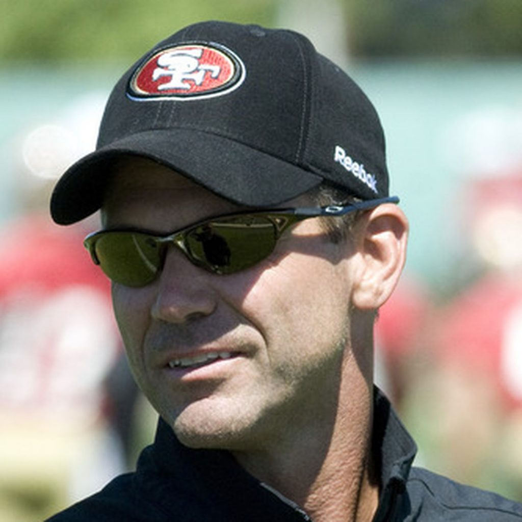 Trent Baalke Biography, Wiki And Personal life