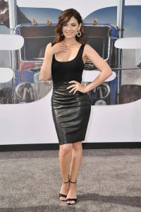 Angelica Celaya Height And Weight