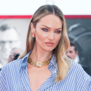 Candice Swanepoel Networth, Income, Salary