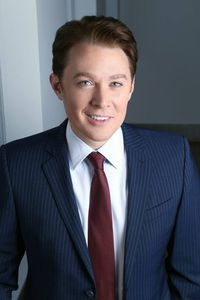 Clay Aiken Networth, Income, Salary