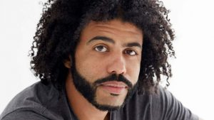 Daveed Diggs Net Worth And Income Salary