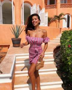 Devin Brugman Height And Weight