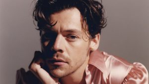 Harry Styles Net Worth And Income