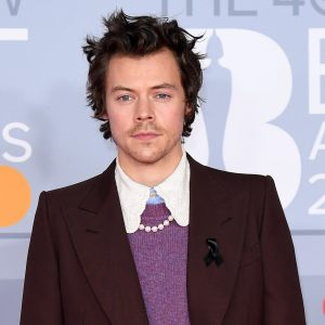 Harry Styles Height And Weight