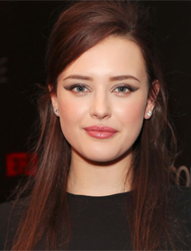 Katherine Langford Height And Weight