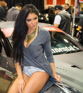 Marie Madore Net Worth And Income