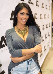 Marie Madore Wiki