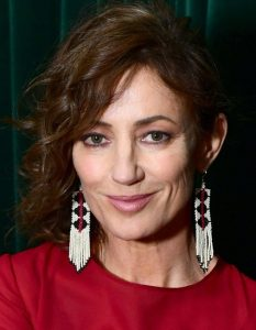 Orla Brady Height And Weight