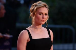Anna Paquin Biography, Wiki, Net Worth, Height, Age, Dating, Family