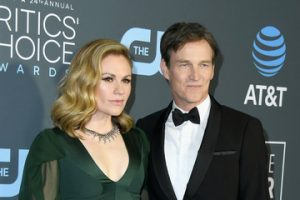 Anna Paquin Biography, Wiki, Net Worth, Height, Age, Dating, Family Fact