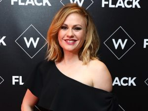 Anna Paquin Net Worth And Income