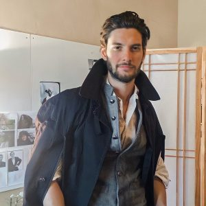 Ben Barnes Biography, Wiki, Net Worth, Age, Height, Career, Wife, Family