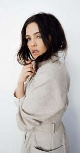 Danielle Campbell Height And Weight