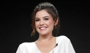 Danielle Campbell Networth, Income, Salary