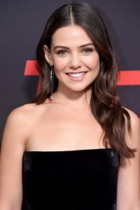 Danielle Campbell Wiki