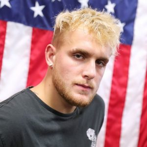 Jake Paul Height And Weight