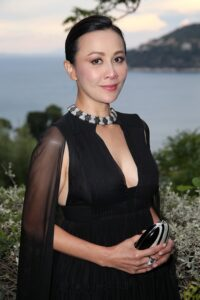 Carina Lau Height And Weight