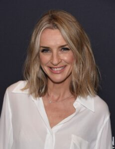 Ever Carradine Height And Weight