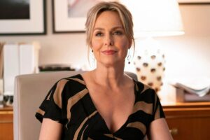 Melora Hardin Net Worth And Income