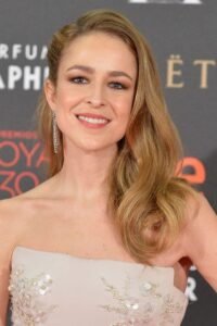 Silvia Abascal Height And Weight