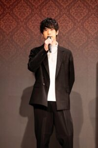 Takeo Otsuka Height And Weight
