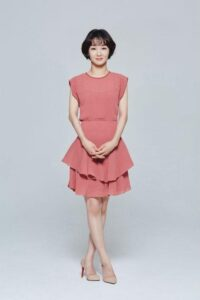 Lee Bong-Ryun Height And Weight
