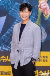 Seung-Hyun Ji Networth and Income In 2021