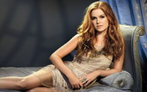 Amy Adams Net Worth And Income
