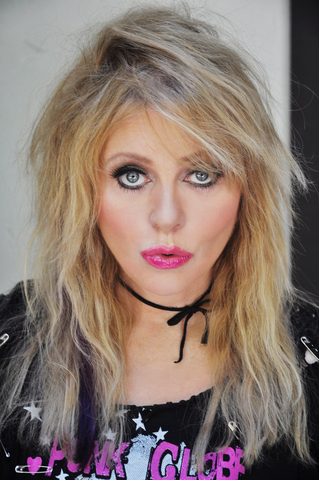 Bebe Buell Height And Weight
