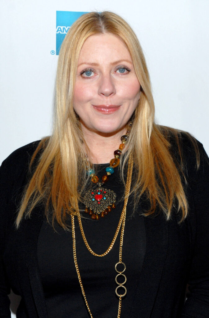 Bebe Buell Networth, Income, Salary