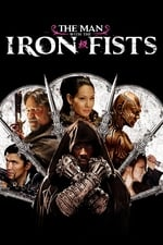 Celina Jade Movies & Television Shows The Man With The Iron Fists