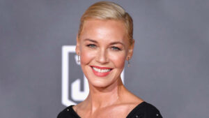 Connie Nielsen Height And Weight