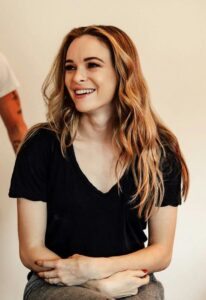 Danielle Panabaker Networth And Income In 2021