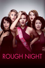 Dean Winters Movies & Television Shows Rough Night