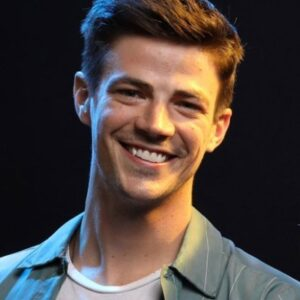 Grant Gustin Net Worth And Income