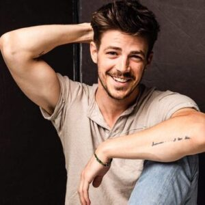 Grant Gustin Net Worth, Bio, Wiki, Age, Height, Career, Family, Facts Weight
