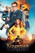 Julianne Moore Movies & Television Shows Kingsman The Golden Circle