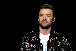 Justin Timberlake Net Worth And Income