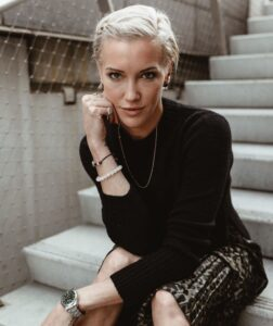 Katie Cassidy Net Worth And Income