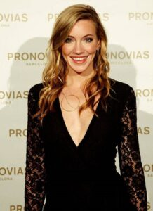 Katie Cassidy Net Worth, Bio, Wiki, Age, Height, Career, Family, Facts Salary