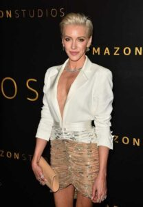 Katie Cassidy Networth, Income, Salary