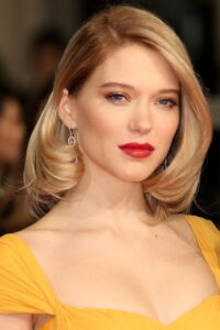 Léa Seydoux networth and income in 2021