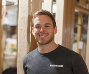 Mike Holmes Jr. networth, income, salary